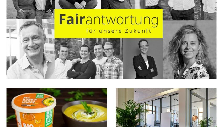 Fairantworter*innen Get-Together