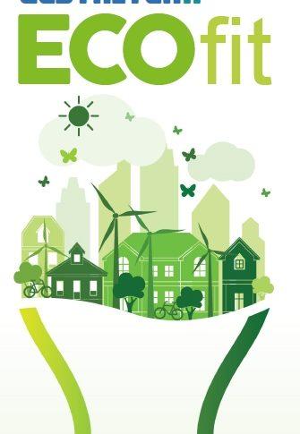 ECOfit – Förderprogramm betrieblicher Umweltschutz