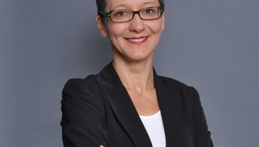 Über Katarzyna Schubert-Panecka