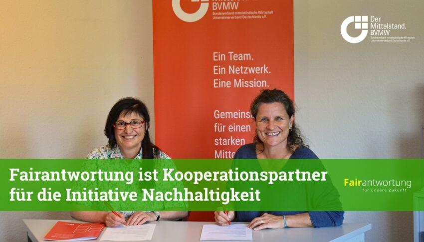 Kooperation mit BVMW Nordbaden-Rhein-Neckar