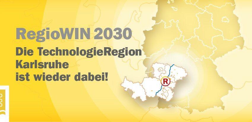 TRK erfolgreich bei RegioWIN 2030