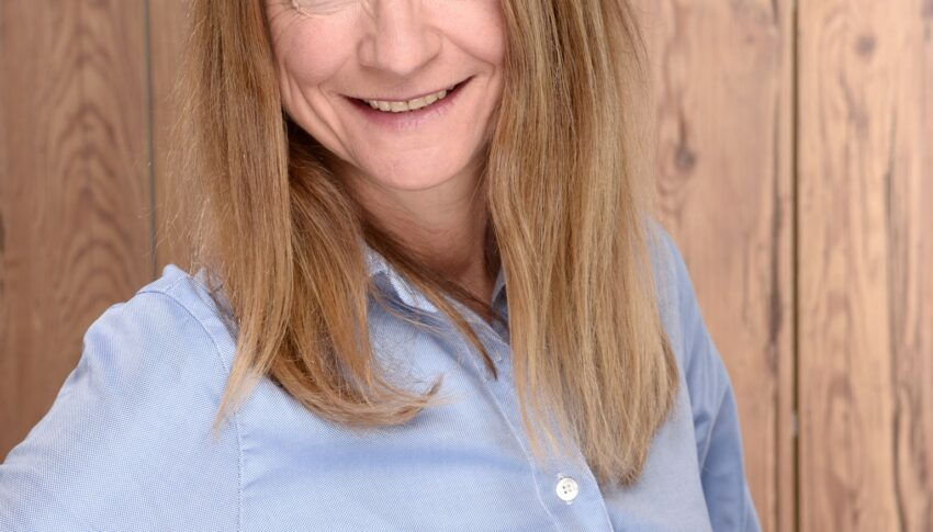 Über Ulrike Stöckle, geschäftsführende Inhaberin der Agentur für nachhaltige Kommunikation