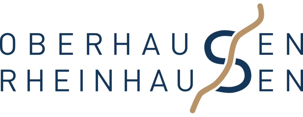 Oberhausen Rheinhausen