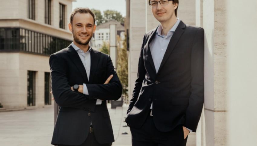 Über die Numbat GmbH